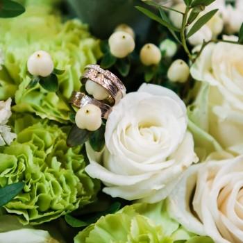 Bruidswerk - Foto: Liesbeth Gavriilakis fotografie
