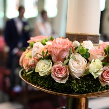 Bruidswerk - Foto: Jef Celen