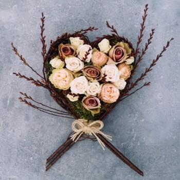 Doe-het-zelf pakket februari 2021 - Valentijncreatie